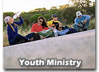 GBBC Youth Ministry